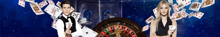 22bet casino live dealers