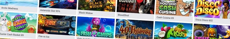 nairabet casino games