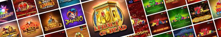 netbet casino summary