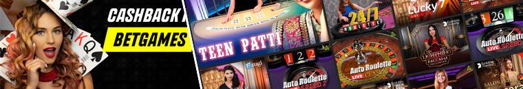 parimatch casino games
