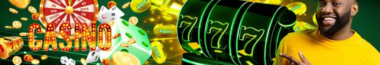 wazobet casino bonus
