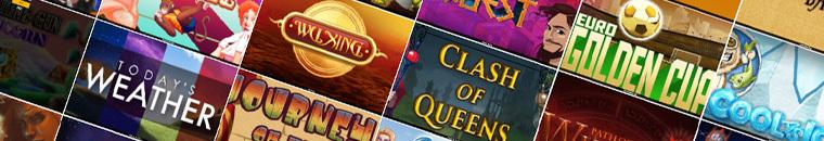 wazobet casino games
