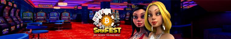 betchain casino spinfest