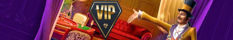 bitcasino VIP