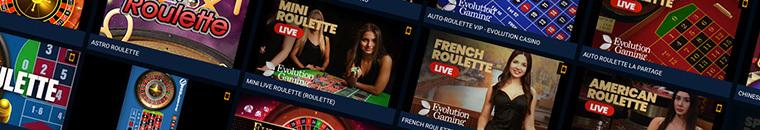 oatbet casino roulette