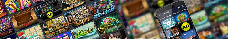 bet9ja casino and online casino games
