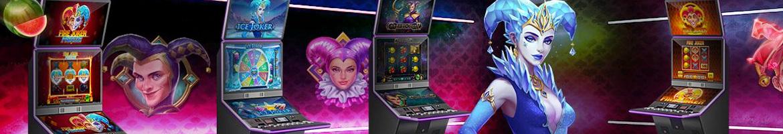 ibet casino video slots