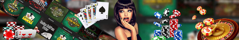 ibet casino table games