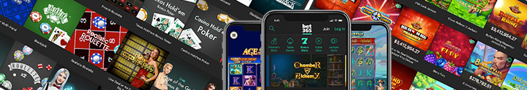 bet365 casino games on mobile