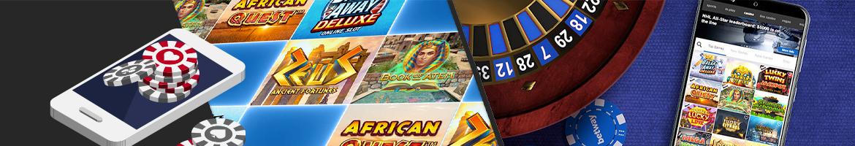 betway casino mobile app