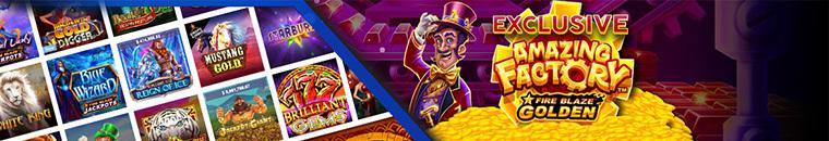 europa casino exclusive casino games